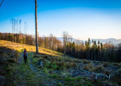 mikrodobrodruzstvi duben Horské paseky nad Lhotkou Frydek-Mistek tip na vylet (7 of 30)